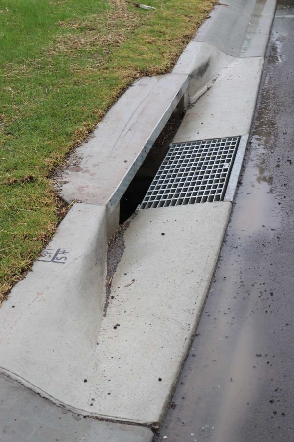 Kerb-Entry-Gully-Grate