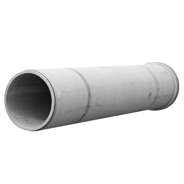 Steel Reinforced Concrete Pipe