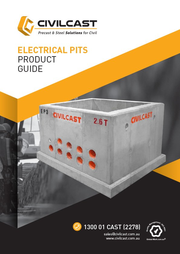 Electrical-Pit-Brochure