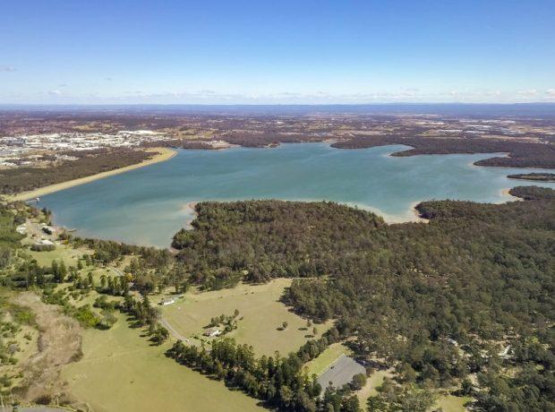 prospect-reservoir