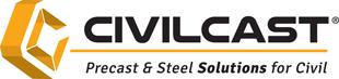 civilcast logo reverse