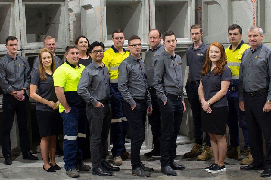 The Civilcast Team