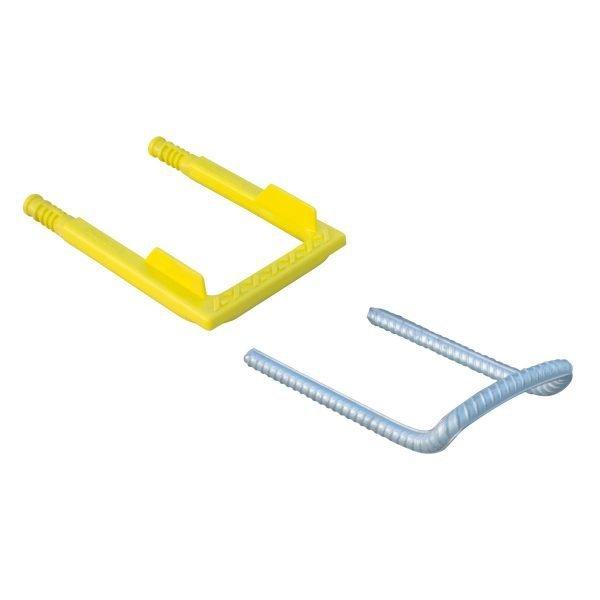 step-irons